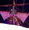 Foremast