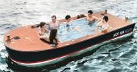 hottubboat