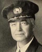 Captain James Barker 1934