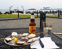 ale&oysters