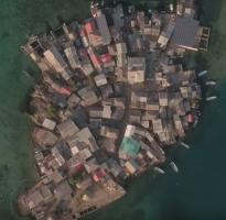 what is densely populated
